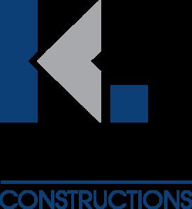 Kakridonis Constructions Logo